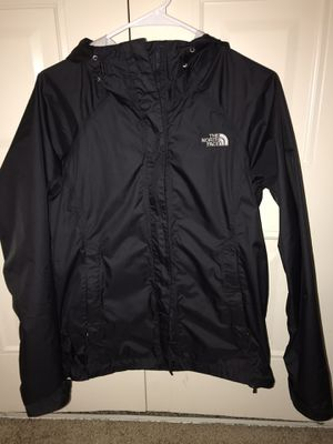 The North Face Woman's Dryvent rain jacket size M for Sale in Falls Church, VA
