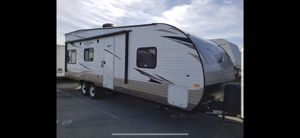 2019 ForrestRiver WildWood X-Lite Toy Hauler for Sale in Antioch, CA