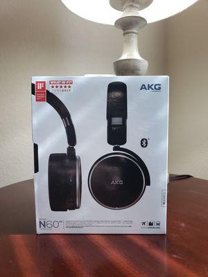 AKG Noise Cancelling Headphones for Sale in Shenandoah, TX