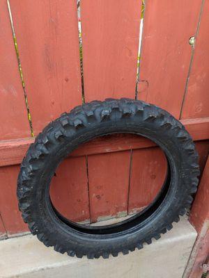Pirelli Scorpion rear motorcycle tire 120/100-18 free for Sale in Chula Vista, CA