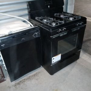 New Appliances Dishwasher & Stove for Sale in Las Vegas, NV