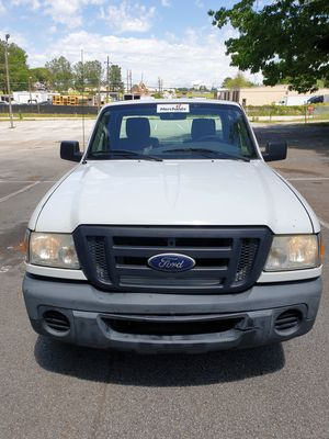 Ford Ranger 2010 Model, in excellent condition. for Sale in Forest Park, GA
