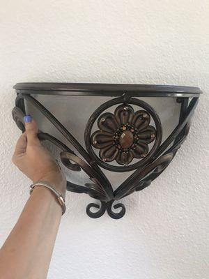 Wall Sconce Shelves for Sale in Alta Loma, CA