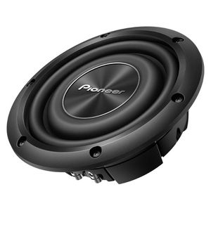 """Pioneer TS-A2500LS4 10"""" Single Shallow Mount Sub for Sale in Gardena, CA"""