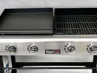 BBQ Grill for sale by owner for Sale in Hollywood,  FL