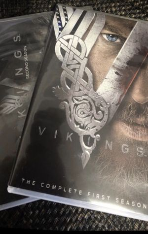 VIKINGS (season 1-2-3 complete) for Sale in Sunrise, FL