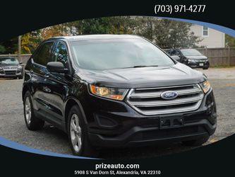 2018 Ford Edge for Sale in Alexandria,  VA