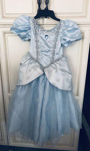 Cinderella costume Size 5-6 for Sale in Redlands, CA
