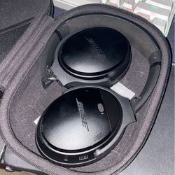 Bose Gc35 Noise Cancelling Headphones for Sale in Loganville,  GA