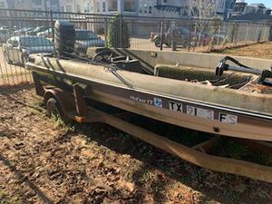 1985 Monarch Boat for Sale in Spring, TX