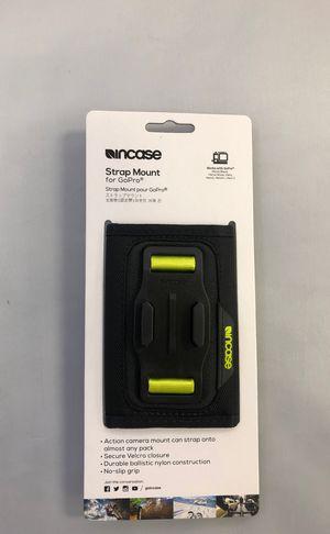 Incipio strap mount for GoPro for Sale in Whittier, CA