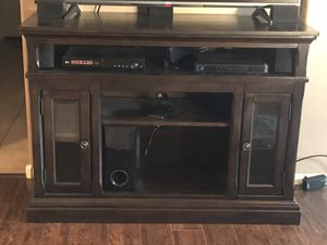 Entertainment center for Sale in Maricopa, AZ