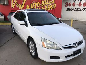 06 Honda Accord for Sale in Lafayette, LA