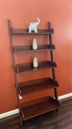 Ladder Shelf for Sale in Tracy,  CA