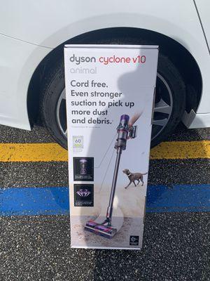 Dyson Cyclone v10 Animal for Sale in Buffalo, NY