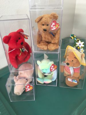 Beanie babies for Sale in Redlands, CA