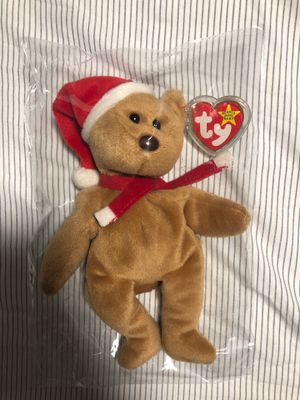 1997 teddy beanie baby for Sale in Saint Charles, MO