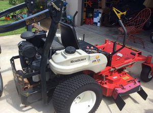 """Worldlawn 48"""" cut commercial lawnmower for Sale in Lake Placid, FL"""