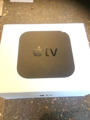 Apple TV 32gb for Sale in Los Angeles, CA