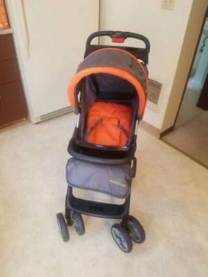 Stroller Safeplus for Sale in Portland, OR