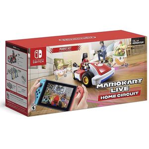 Mario Kart Live: Home Circuit - Mario Set - Nintendo Switch Mario Set Edition for Sale in Alexandria, VA
