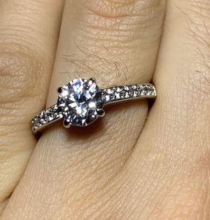 Swarovski Ring Size 7 for Sale in Palatine, IL