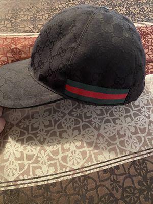 Gucci hat for Sale in Orange Cove, CA