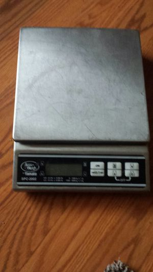 Scale for Sale in Eau Claire, WI