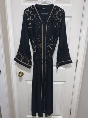 New abaya size medium length 54 for Sale in Concord, CA