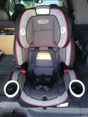 Graco 4 Ever Car Seat for Sale in Tampa, FL