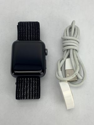 Apple Watch Series 3 Nike+ 42mm GPS/Cellular - A1861 for Sale in Boca Raton, FL