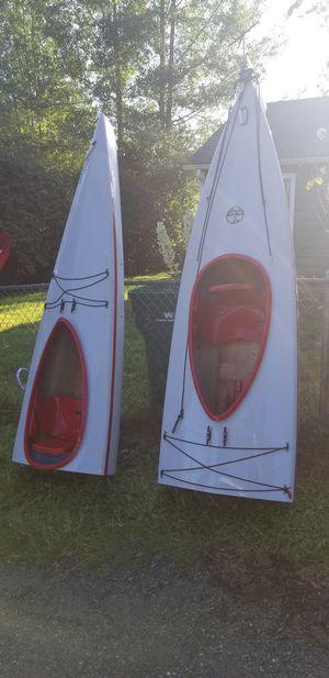EasyRider Beluga 17' Custom Kayak for Sale in Snohomish, WA