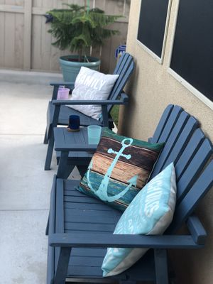 Patio Furniture 450 OBO!! for Sale in San Diego, CA