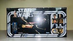 Star Wars Board Game Escape from Death Star for Sale in Pasadena, CA