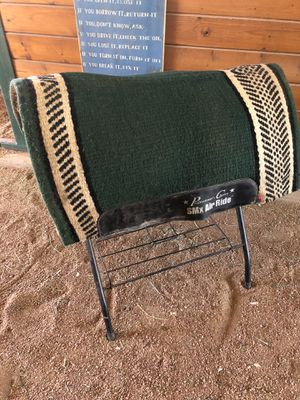 Professional Choice Saddle Pad for Sale in Heber-Overgaard, AZ
