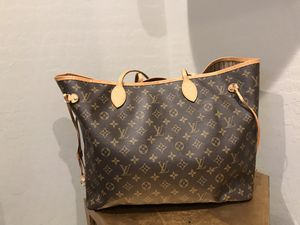 Louis Vuitton Neverfull GM w/ dust bag for Sale in Henderson, NV