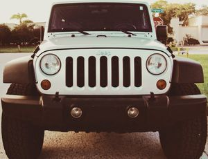 JEEP WRANGLER*2007* - RUNS LIKE NEW / GREAT ENGINE for Sale in Baton Rouge, LA