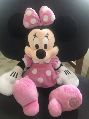Minnie Mouse for Sale in Duarte, CA