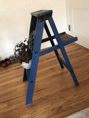 Blue ladder. for Sale in Denver, CO