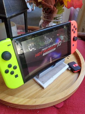 Nintendo Switch (modded 256 gb) for Sale in Meriden, CT