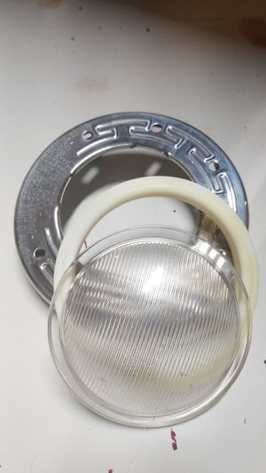 Pentair Stainless Steel Spa/Hot Tub Face Ring Kit for Sale in San Antonio, TX