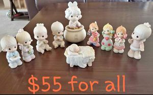Precious Moments for Sale in Orient, OH