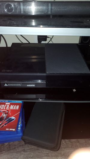 Xbox one for parts for Sale in Largo, FL