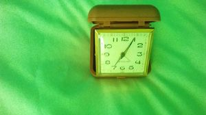 Vintage Westclox Whined Up Alarm Clock for Sale in Callaway, FL