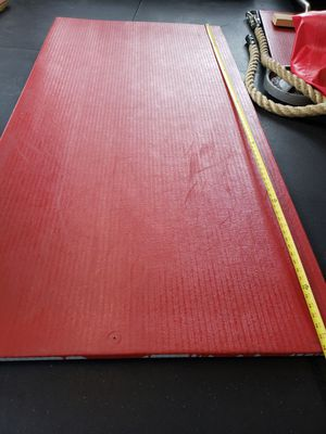 Wrestling, gymnastics, parkour mats for Sale in Portland, OR