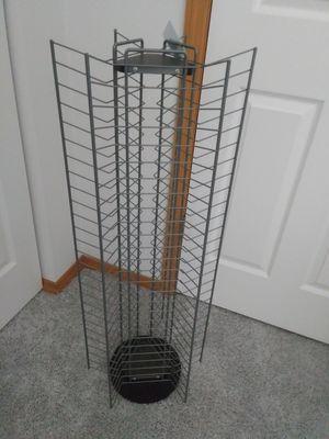 Cd rack for Sale in Edmonds, WA