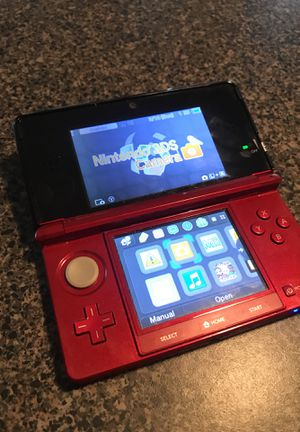 Nintendo 3DS for Sale in East Point, GA
