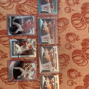 Mike Trout - 22 Baseball Cards - 1 Numbered for Sale in Oregon City, OR