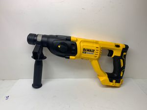 Dewalt 20v brushless hammer drill 112088 for Sale in Federal Way, WA