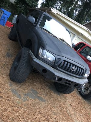 2001 Toyota Tacoma for Sale in Vancouver, WA